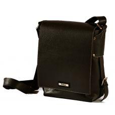 Классическая сумка | Коричневый