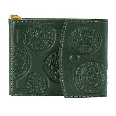 Купить Зажим универсальный «Монетный двор». Цвет зеленый в Москве
