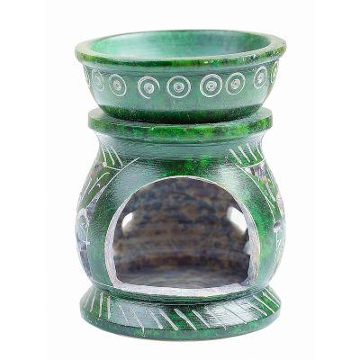 Купить Аромалампа (камень) № Ар106/33 в Москве