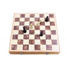 Шахматы 16