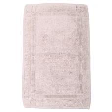 Коврик самоткан х/б для ванной 45*75 №223/3к