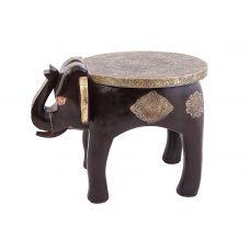Стол-табурет Слон, высота 39 см