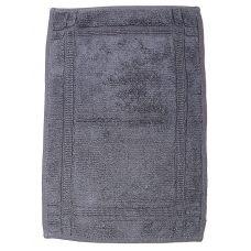 Коврик самоткан х/б для ванной 45*75 №223/5к