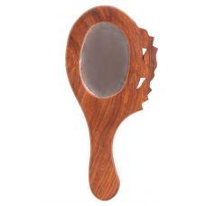 Зеркало (оправа дерево)Д111 5шт/уп