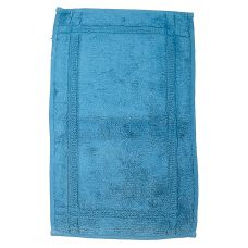 Коврик самоткан х/б для ванной 45*75 №223/2к