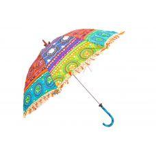 Зонт-трость в ассортименте №з1