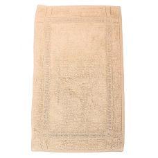 Коврик самоткан х/б для ванной 45*75 №223/1к