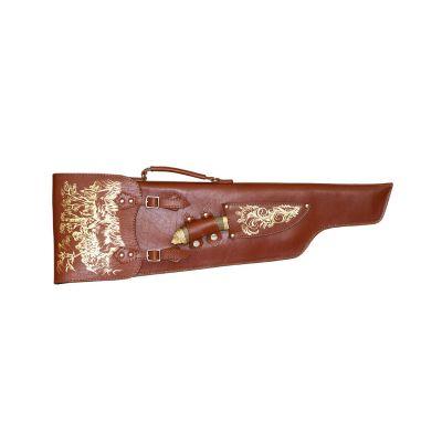 Купить  Шампурница подарочная «Чехол ружья» в Москве