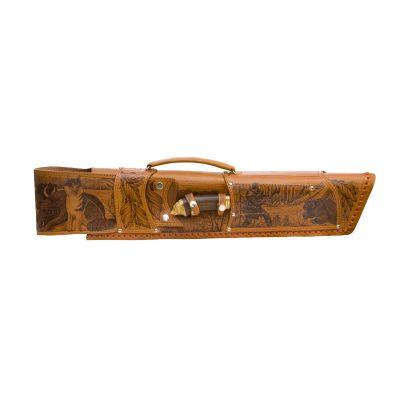 Купить  Шампурница подарочная «Ружье» в Москве