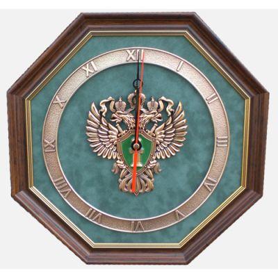 """Купить Настенные часы """"Прокуратура РФ"""" в Москве"""