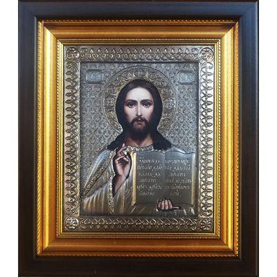Купить Икона Господь Вседержитель в Москве
