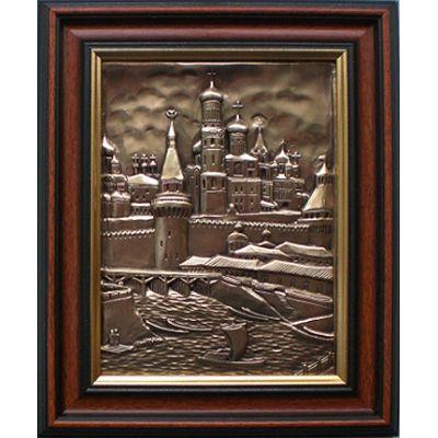 Купить Картина Старая Москва 25х20см в Москве