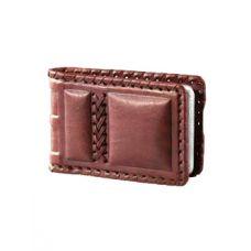 Визитница карманная «Деловая» 004-07-11К