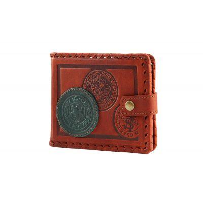 Купить Кошелек «Счастливая монета» 042-07-15М в Москве