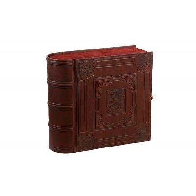 Купить Книга-бар «Истина в вине» 016-07-01 в Москве