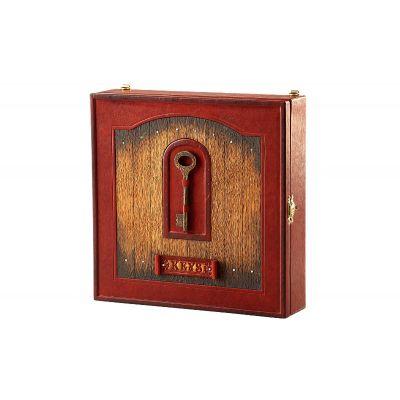 Купить Футляр для ключей «За семью замками» 077-08-01 в Москве