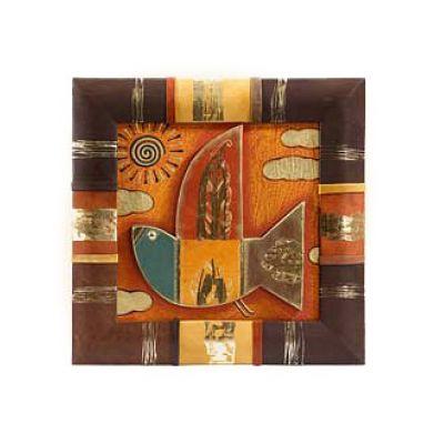 Купить Панно «Жаворонок» 036-07-01К в Москве