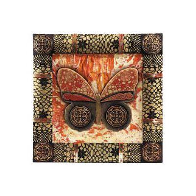 Купить Панно «Бабочка» 036-07-05К в Москве