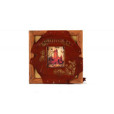 Купить Панно «Гостеприимный» 066-07-01М в Москве