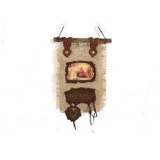 Вымпел «Геральдика 4» 035-08-02М