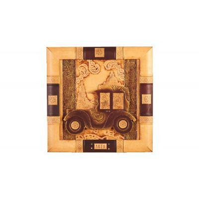 Купить Панно «Авто» 055-07-34М в Москве