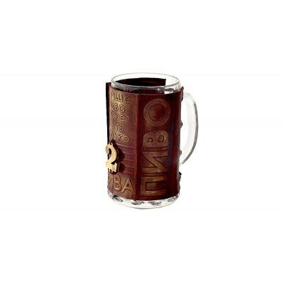 Купить Бокал «Два пива» 031-08-15 в Москве