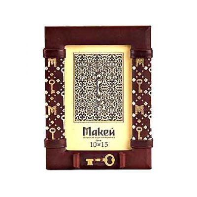 Купить Рамка для фото «Золотой ключик» 049-08-05К в Москве