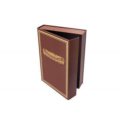 Купить Подарочная коробочка Уп-08-03 коричневый в Москве