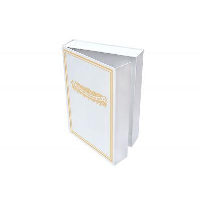 Купить Подарочная коробочка Уп-08-04 белый в Москве