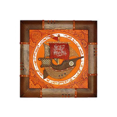 Купить Панно «Ялик» 055-07-30К в Москве