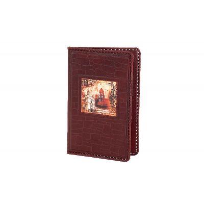 Купить Папка-счет «Гурман» 083-08-01 в Москве