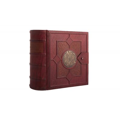 Купить Книга-бар «Фолиант» 016-07-02 в Москве