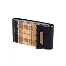 Визитница карманная «Шотландия» 004-11-03К