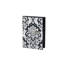 Обложка для паспорта «Винтаж» 009-11-01