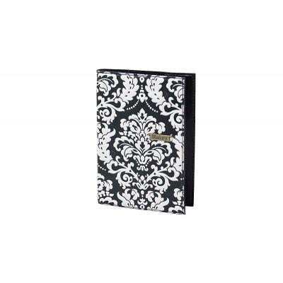Купить Обложка для паспорта «Винтаж» 009-11-01 в Москве