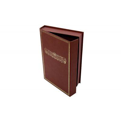 Купить Подарочная коробочка Уп-06-03 коричневый в Москве