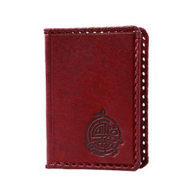 Купить Обложка для паспорта «Лабиринт удачи» 009-07-99К в Москве