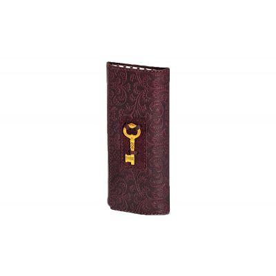 Купить Футляр для ключей «Золотой ключик» 024-08-38 в Москве