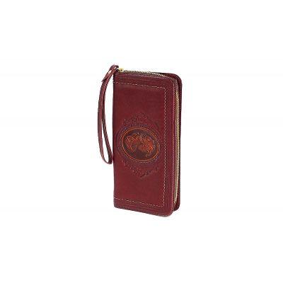 Купить Портмоне женское «Камея» 046-07-63 в Москве