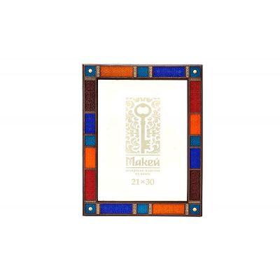 Купить Рамка для фото «Мозаика» 054-10-02 в Москве