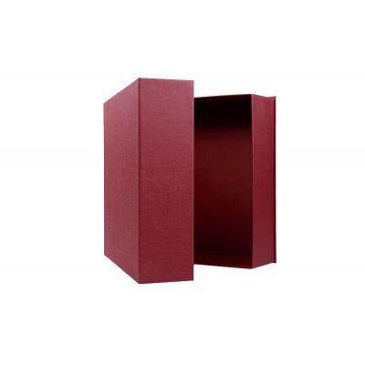 Купить Упаковка подарочная 020-02 Уп-020-02 бордо в Москве