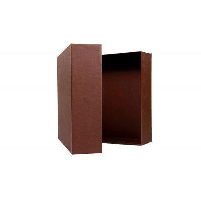 Купить Упаковка подарочная 020-03 Уп-020-03 коричневый в Москве