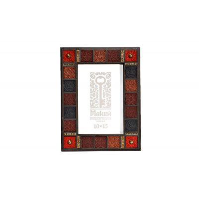 Купить Рамка для фото «Мозаика» 019-10-02 в Москве