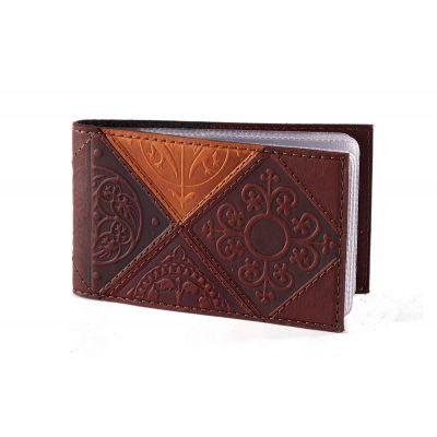 Купить Визитница карманная «Феникс» 004-07-06 в Москве