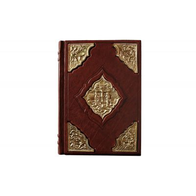 Купить «Евангелие 2000 лет в Западноевропейском изобразительном искусств» 019 (л) в Москве