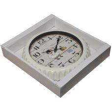 """Оригинальные часы """"Крышка"""""""
