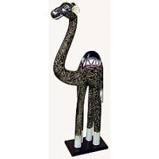 Статуэтка интерьерная Верблюд 100cм. HI-8BVA 02-04A