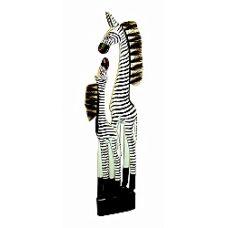 Статуэтка интерьерная Две зебры 100cм. HI-88BVA 00-05