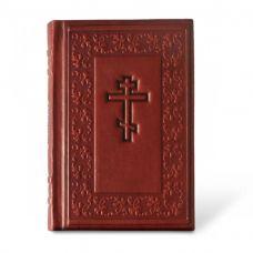 Библия средняя EB-004