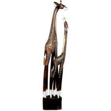 Статуэтка интерьерная Жирафы 100cм. HI-9BB 00-02